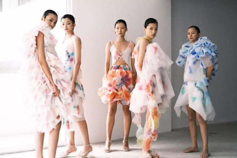 Fashion Weeks SS21 macrotendências
