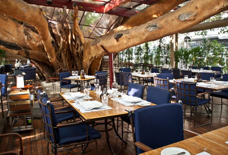 Restaurantes icônicos em SP