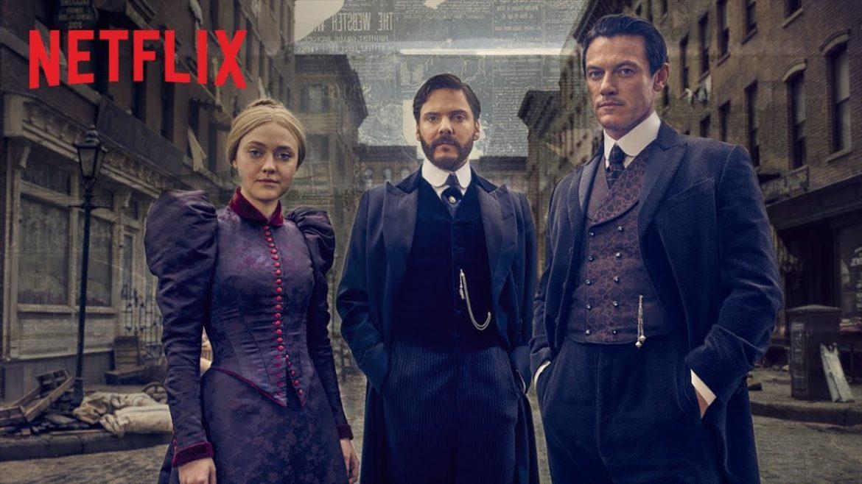 melhores séries Netflix 2020