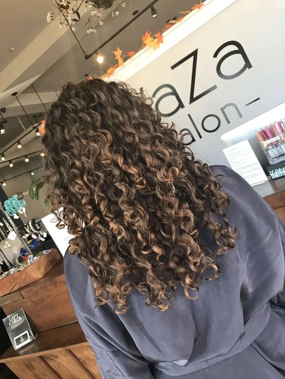 balaiagem para cabelo crespo