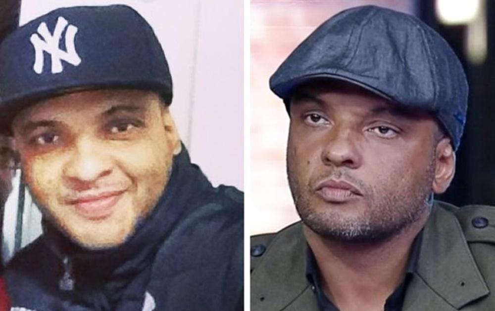 Fernandinho Beat Box antes e depois dos peões de A Fazenda 12.