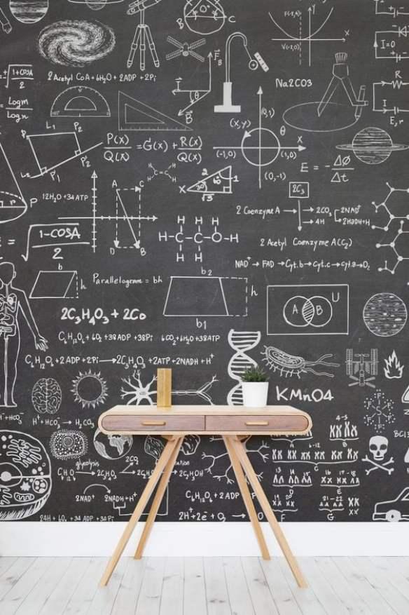 Fórmulas geométricas