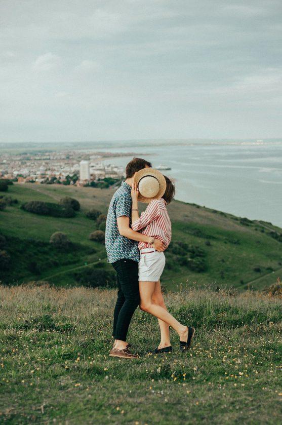 foto tumblr de casal