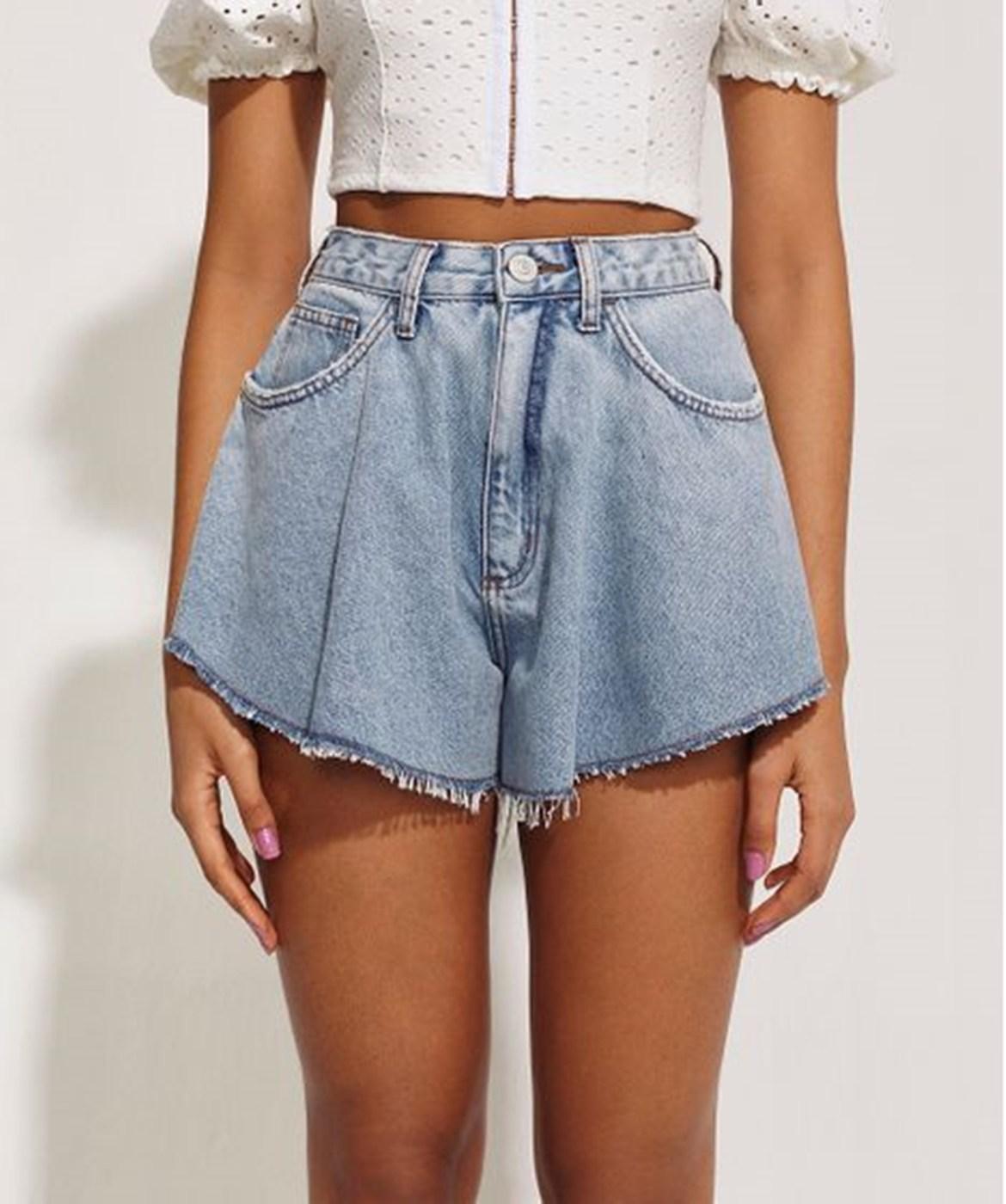 Shorts godê.