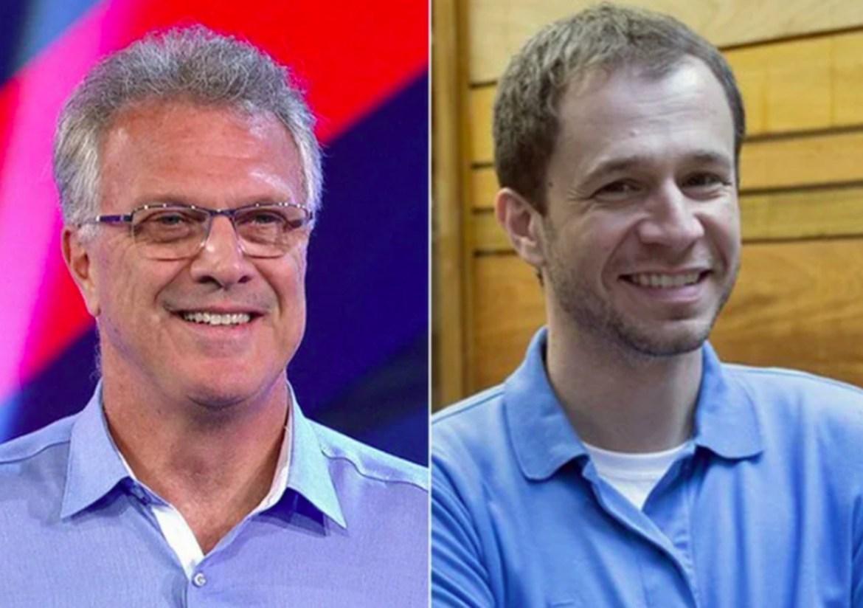 Pedro Bial e Tiago Leifert fazem parte da lista de apresentadores do BBB