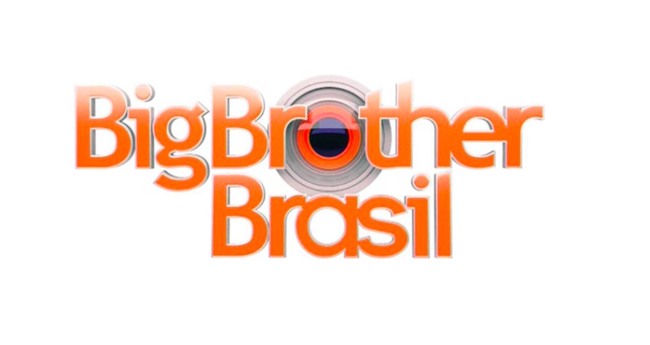 Logo do Big Brother Brasil