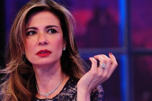 Luciana Gimenez - Foto: RedeTV!