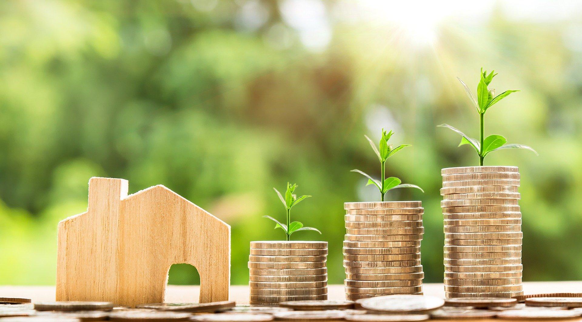 projeções pra mercado imobiliário em 2021