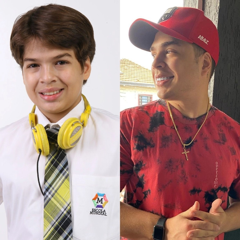 Lucas Santos.