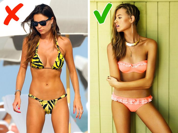 Sexta dica top models: Perna de lado.