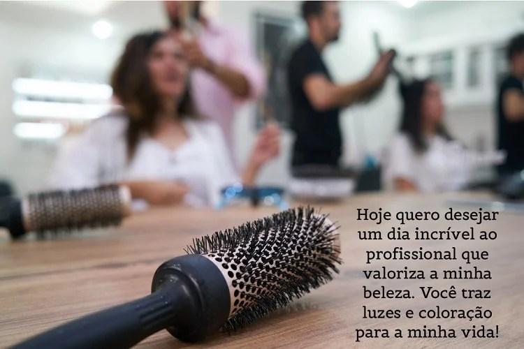 frases para cabeleireiro