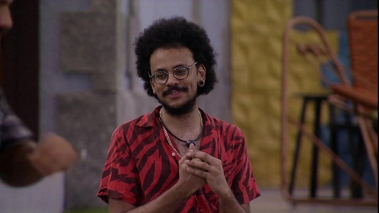 João Luiz, BBB.