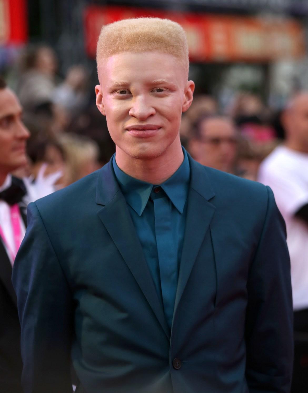 Shaun Ross, modelos encantadores.