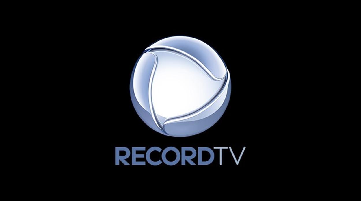 Record TV, logo.