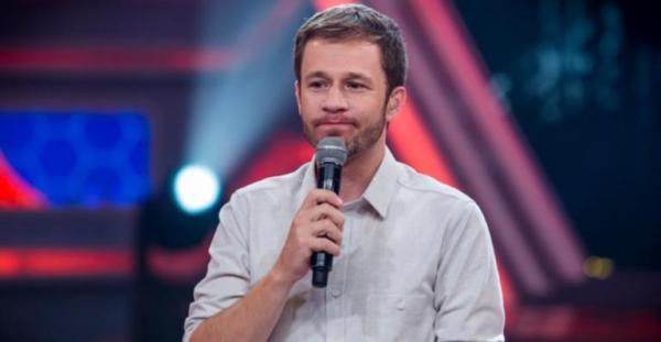 Tiago Leifert, BBB21
