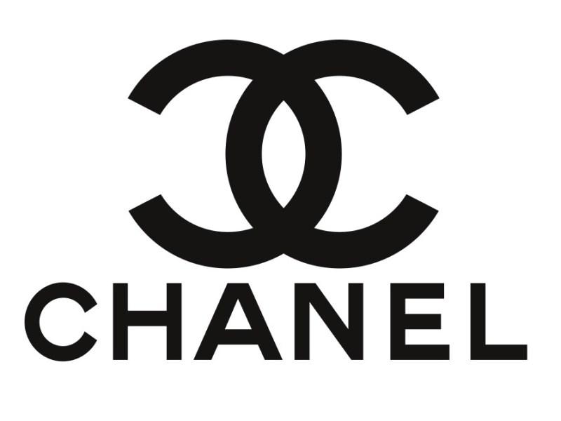Logo da Chanel.