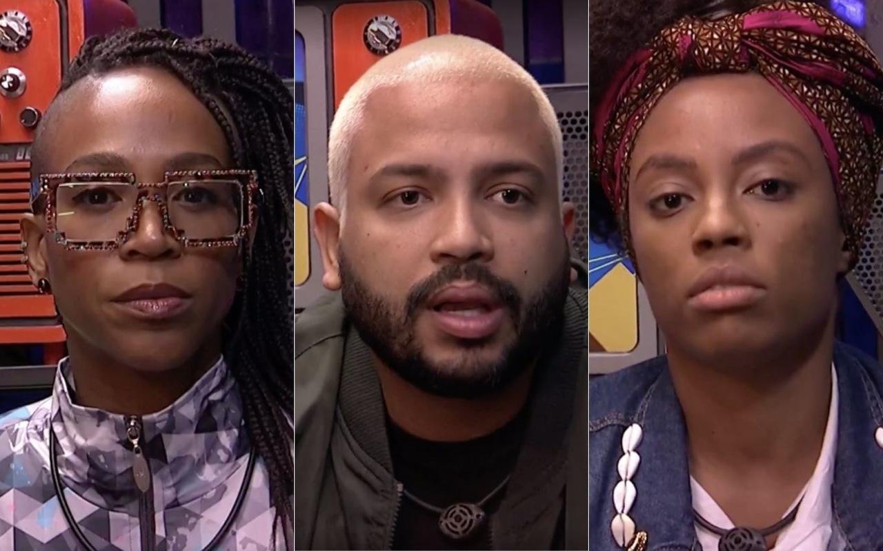 Enquete BBB21: Quem deve ser o próximo eliminado? - Globo