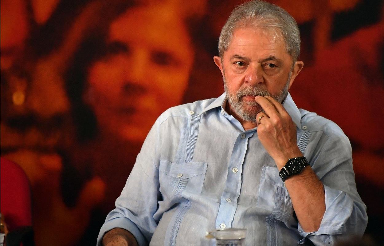 Tudo sobre absolvição de Lula