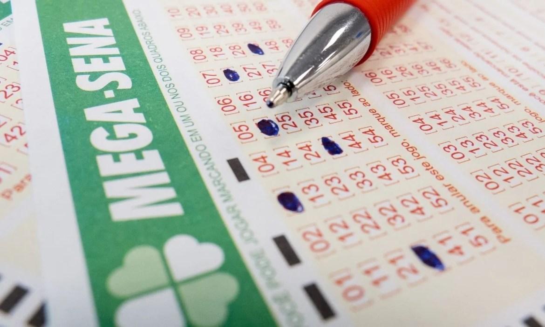 jogo da mega sena - ganhar na loteria
