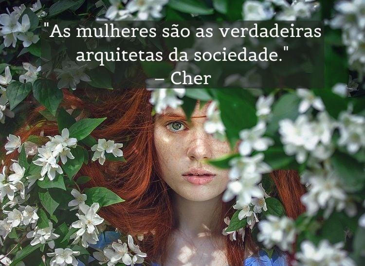 frase Cher