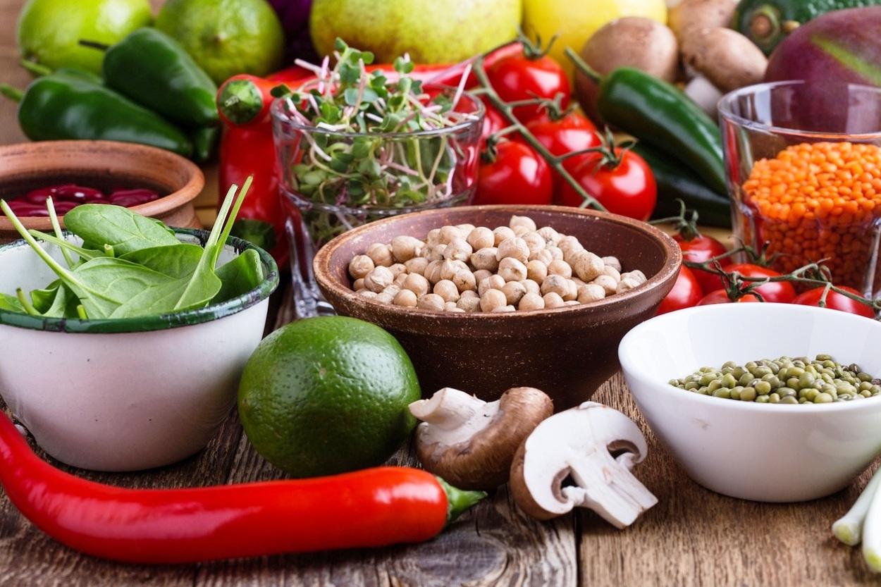 35 alimentos saudáveis para fortalecer a sua imunidade contra a Covid-19