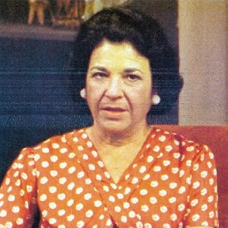 Ana Ariel (Doriana)