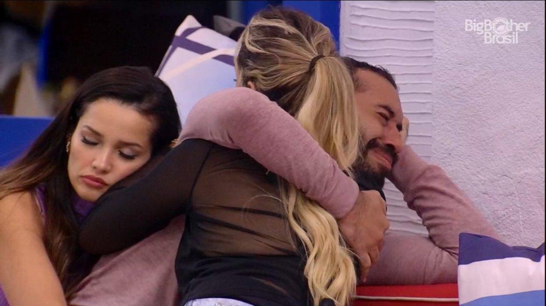 Sarah será a nova vilã do BBB21? - Globo