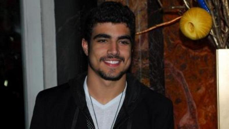 Caio Castro - Reprodução