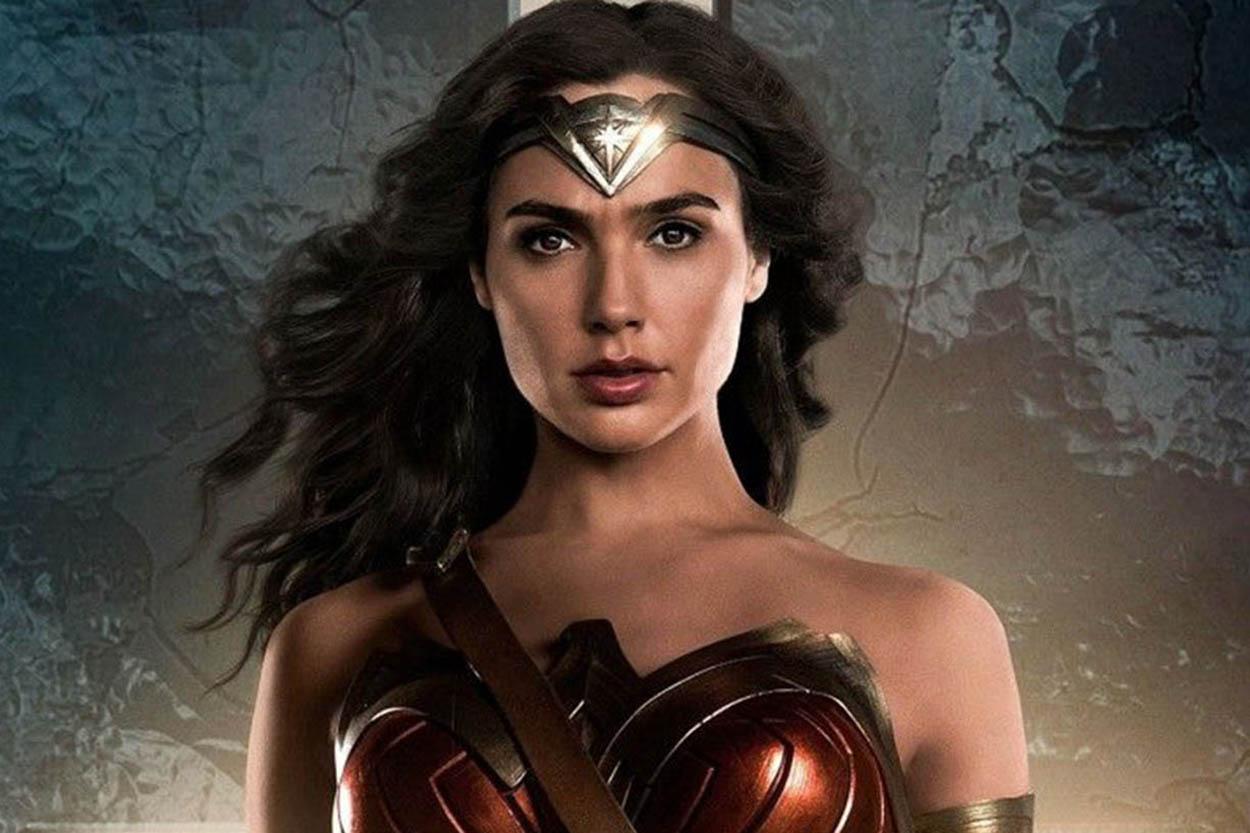Filmes com mulheres inspiradoras: Mulher Maravilha