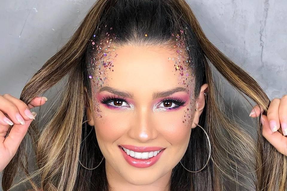 Juliette Freire, do BBB 21, comemora 14 milhões de seguidores - Reprodução