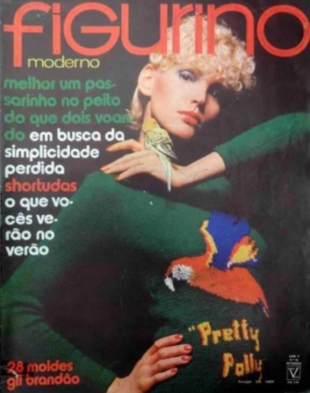 Revista Figurino.