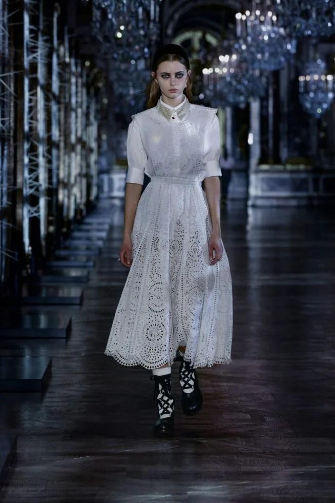 Desfiles Inverno 2021 Dior