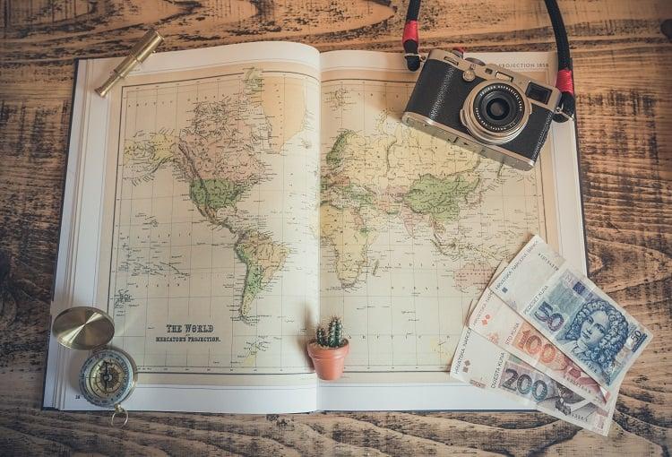 Dia do Turismo