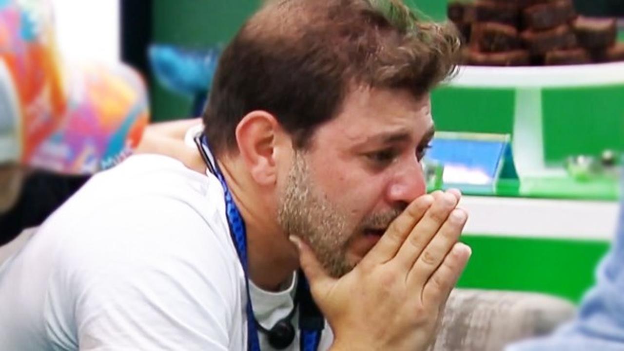 BBB 21: Caio perde 100 estalecas ao criticar produção e se revolta - Globo