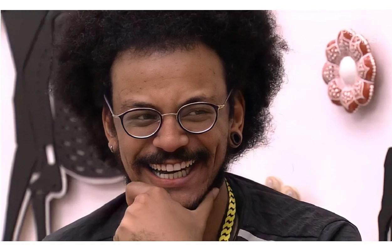 BBB 21 João Luiz