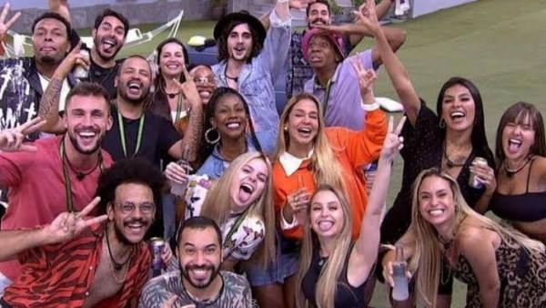 """A ideia do especial do BBB 21 é para que os participantes """"lavem toda roupa suja"""" (imagem: reprodução/ Globo)"""