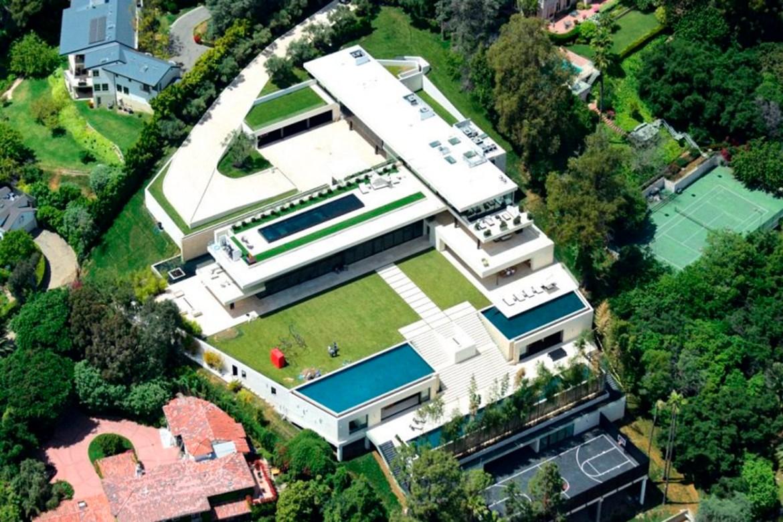 Casa de Beyoncé