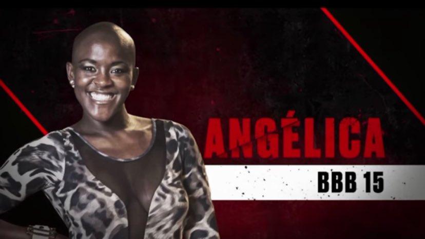 Angélica esteve no BBB15 (imagem: divulgação /Globo)