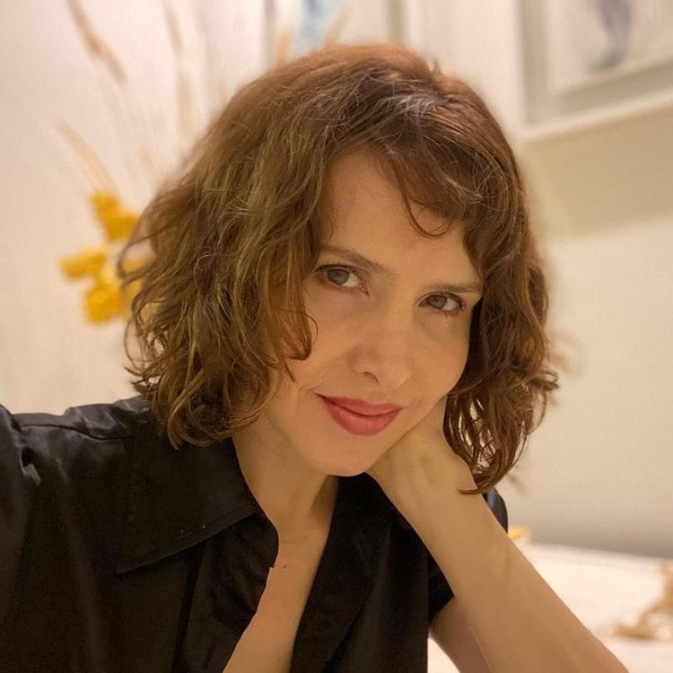 Leona Cavalli.