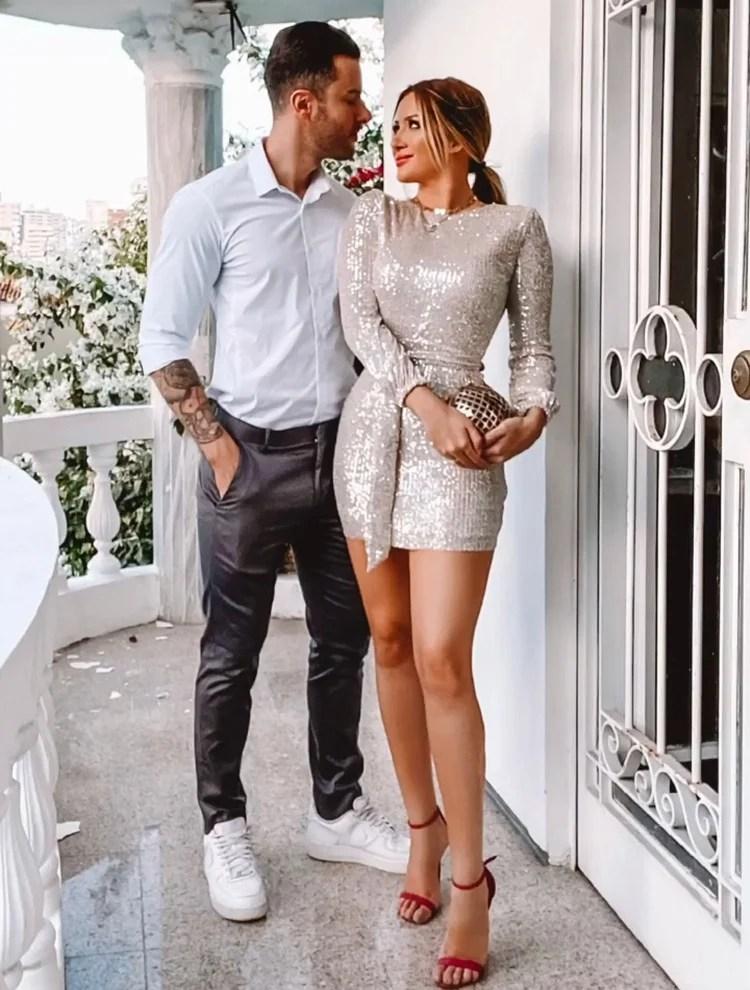 Lívia Brasil - Dicas de foto com o namorado.