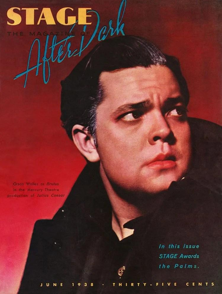 """""""Caesar"""" (1937)."""
