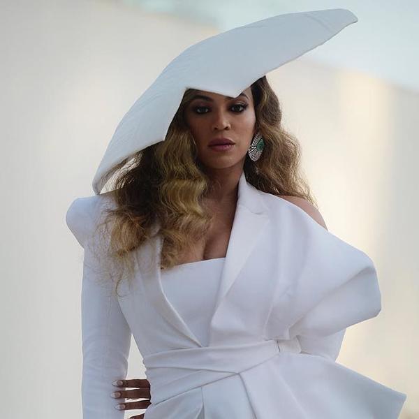 Beyoncé - famosos signo de virgem