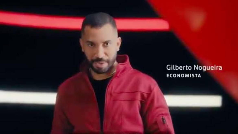Gil do Vigor também realizou parcerias com outras marcas famosas (imagem: reprodução)