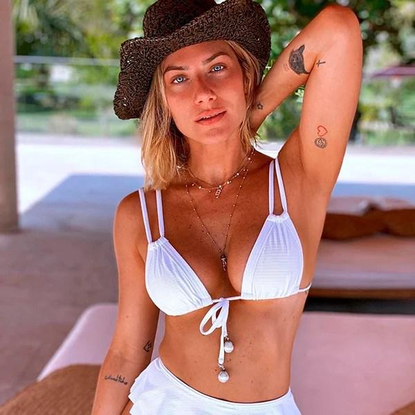 Giovanna Ewbank - famosos signo de virgem