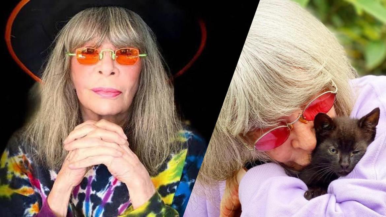 Rita Lee está afastada dos palcos desde 2012 (montagem: Fashion Bubbles)