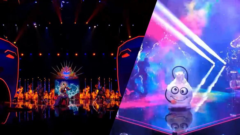 The Masked Singer Brasil terá cantores fantasiados mostrando seus talentos (montagem: Fashion Bubbles)