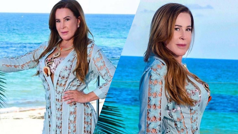 Zilu está morando em Miami atualmente (montagem: Fashion Bubbles)