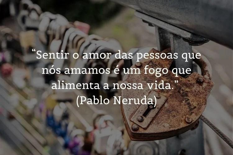citação de amor