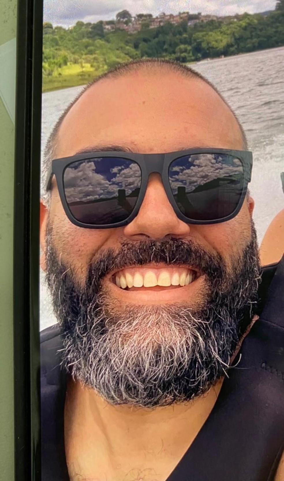 Carlos Alex Ribeiro de Souza