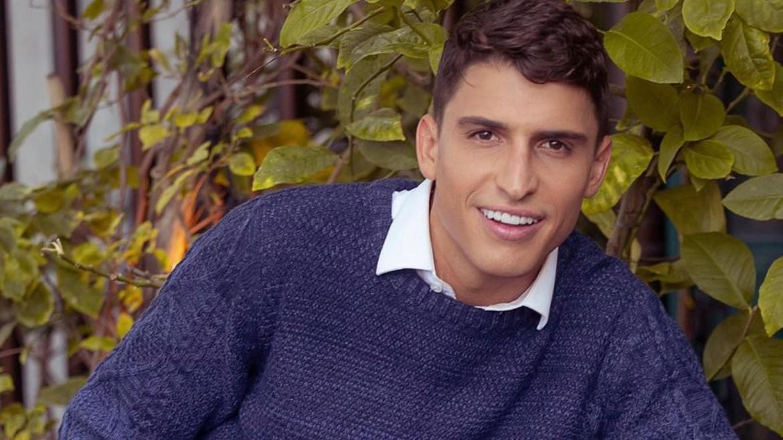 Felipe Prior é prioridade da Record TV para A Fazenda 2021 (imagem: Instagram)